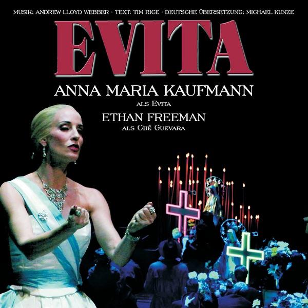 Evita - German Cast, Bremen