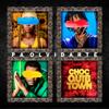 ChocQuibTown - Pa' Olvidarte ilustración