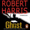 Robert Harris - The Ghost bild