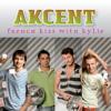Akcent - Dragosta De Inchiriat artwork