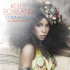 Kelly Rowland - Commander (feat. David Guetta) [Radio Edit] Grafik
