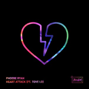 Heart Attack (feat. Tove Lo) - Single Mp3 Download