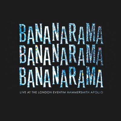 Live at the London Eventim Hammersmith Apollo - Bananarama
