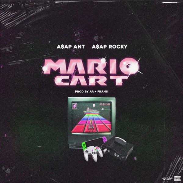 Mario Cart (feat. A$AP Rocky) - Single