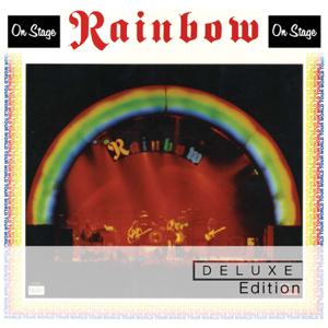Rainbow - On Stage (Live) [Deluxe Edition]
