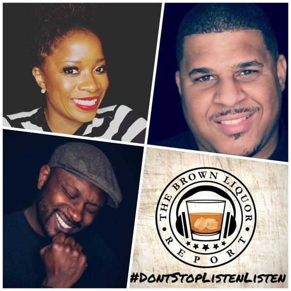 The Brown Liquor Report
