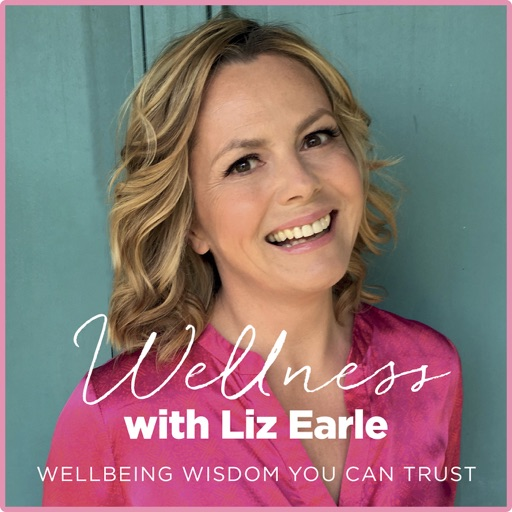 Cover image of Wellness with Liz Earle