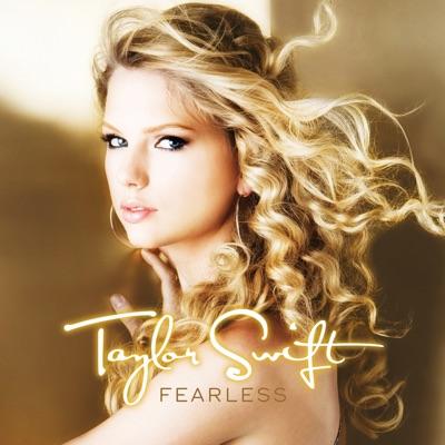 Fearless (Japan Digital Version) - Taylor Swift