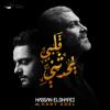 Hassan El Shafei - Qalby Yohadethony (feat. Hany Adel) artwork