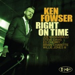 Ken Fowser - Stand Clear of the Closing Doors