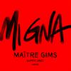 Maître Gims & Super Sako - Mi Gna (feat. Hayko) [Maître Gims Remix] artwork