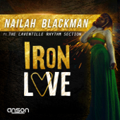 Iron Love (feat. The Laventille Rhythm Section)