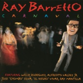 Ray Barretto - El Negro Y Ray