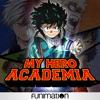 My Hero Academia, Uncut, Season 2, Pt. 1 image
