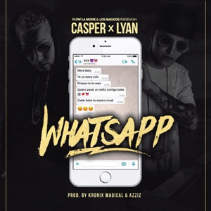 Whatsapp (feat. Lyan) - Single Mp3 Download