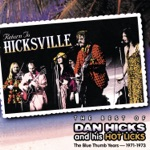 "Dan Hicks & The Hot Licks - I'm an Old Cowhand (From ""The Rio Grande"")"