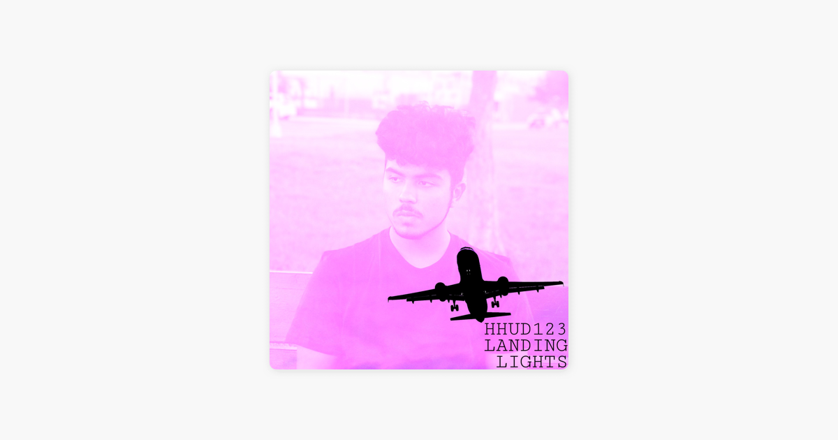 ‎Landing Lights - EP by HHUD123