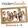 Modern Family, Seasons 1-9 wiki, synopsis