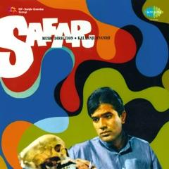 Safar (Original Motion Picture Soundtrack)