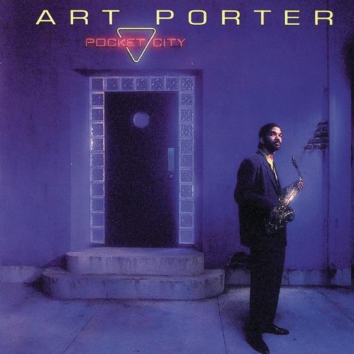 Art for Inside Myself by Art Porter