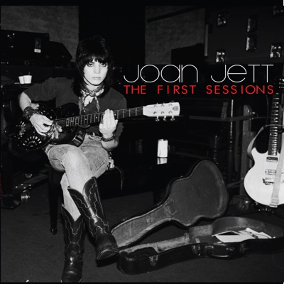 The First Sessions - EP - Joan Jett