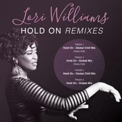 View album Lori Williams - Hold On (feat. Tom Browne) - EP