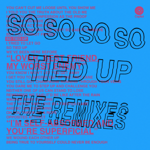 Cold War Kids - So Tied Up feat. Bishop Briggs [Toby Green Remix]