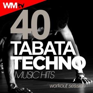 Lowboys & Lorenzo D'Ianni - Darkwave (Tabata Remix)