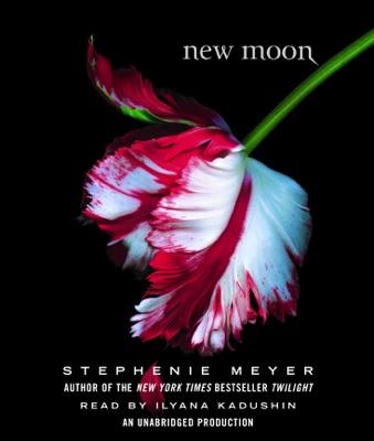 New Moon (Unabridged)