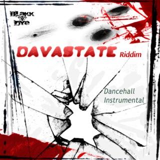 Dancehall (Da Dollars Riddim) [Instrumental] - Single by Blakk Dye