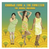 Charlie Faye & The Fayettes - 1-2-3-4