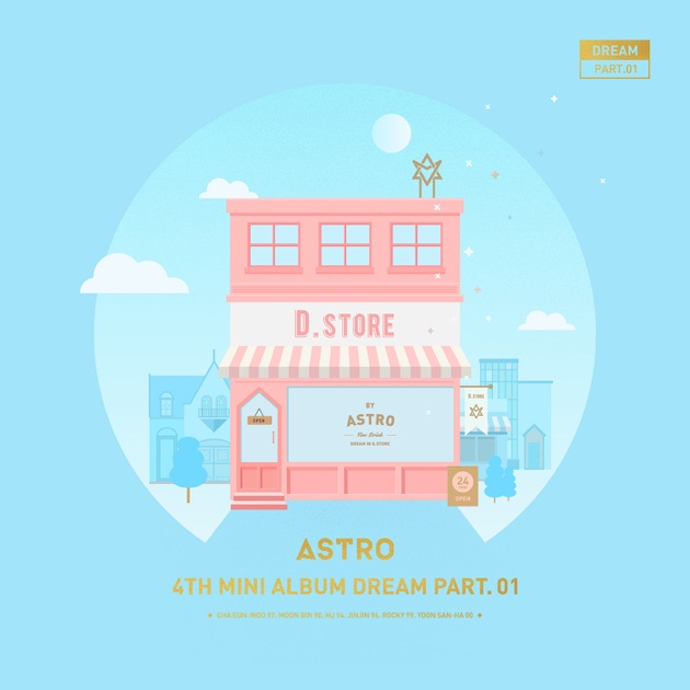‎All Light by ASTRO