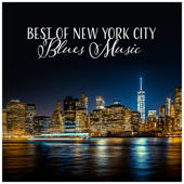 Best of New York City Blues Music - Night Club, Positive Time, Cocktails Evening