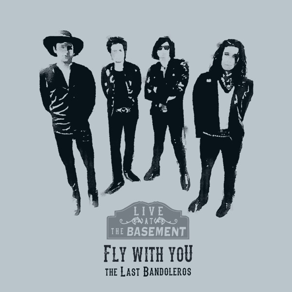 Fly With You (Live at the Basement) - Single