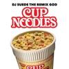 Cup Noodles Single