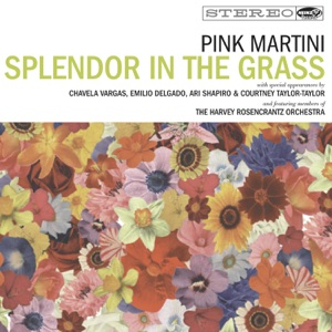 Pink Martini - And Then You're Gone