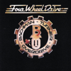 Bachman-Turner Overdrive - Flat Broke Love artwork