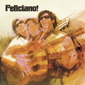 José Feliciano - The Last Thing On My Mind