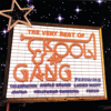 Kool & The Gang - The Very Best Of Kool & The Gang (Reissue)  artwork