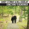 Something To Remember, Sandy Stewart & Bill Charlap