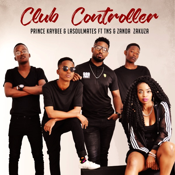 Club Controller (feat. TNS & Zanda Zakuza) - Single