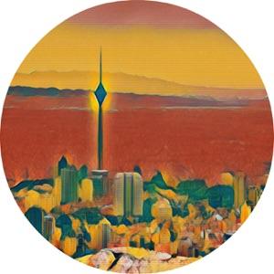 Tehran Failed Mp3 Download