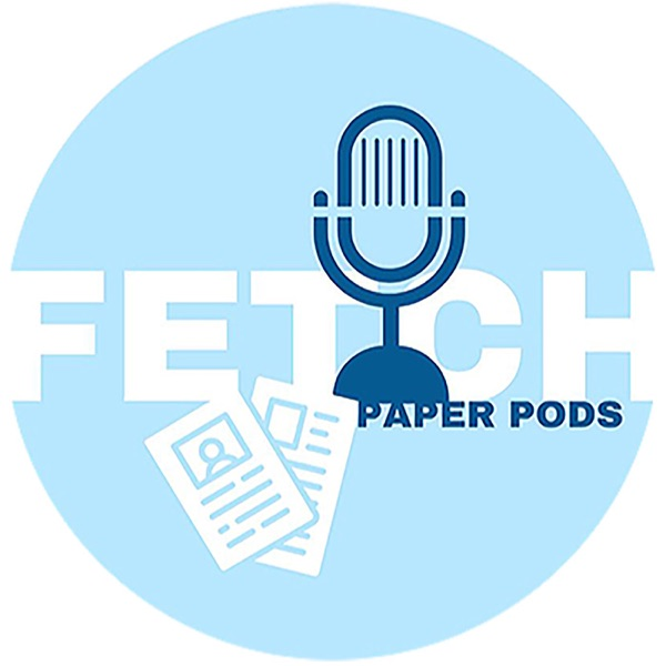 Fetch Paper Pods