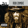 Rob Zombie - 20th Century Masters - The Millennium Collection: The Best of Rob Zombie  artwork