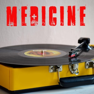 Vox Freaks - Medicine (Originally Performed by Queen Naija) [Instrumental]