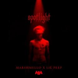 View album Spotlight - Single
