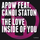 The Love Inside of You (feat. Candi Staton)