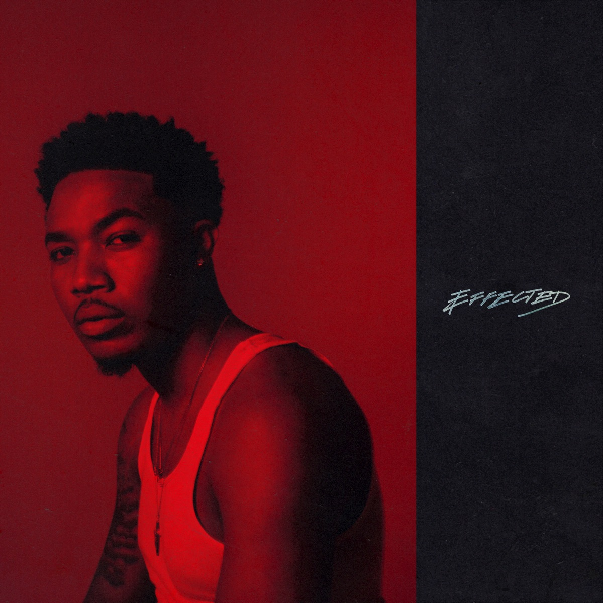 Effected Cozz CD cover