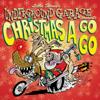 Darlene Love & The E Street Band - All Alone on Christmas artwork