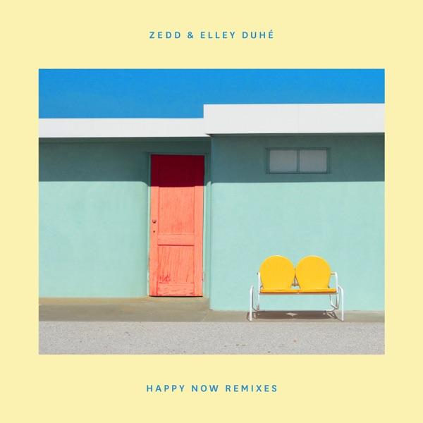 Happy Now (feat. Elley Duhé) [Remixes]